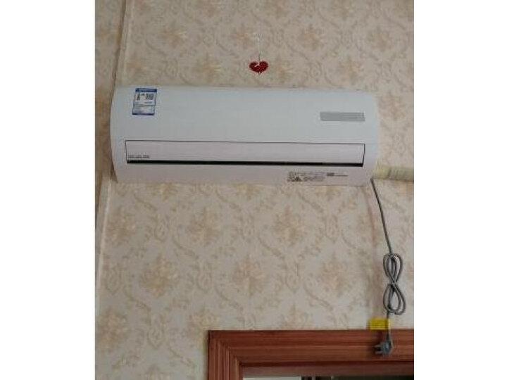 海尔(Haier)1.5匹 新能效变频壁挂式卧室空调挂机KFR-35GW 83@U1-Ge怎么样【为什么好】媒体吐槽 艾德评测 第3张