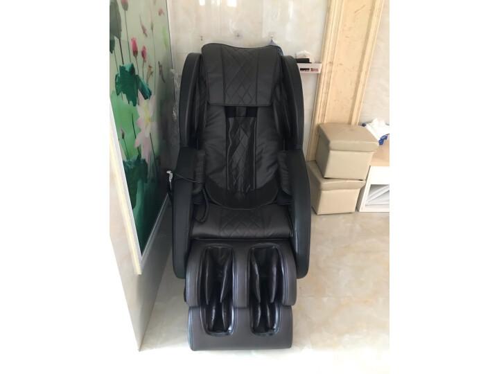 欧利华(oliva)A11按摩椅家用全身全自动太空豪华舱测评曝光.质量好不好【内幕详解】 好货众测 第1张
