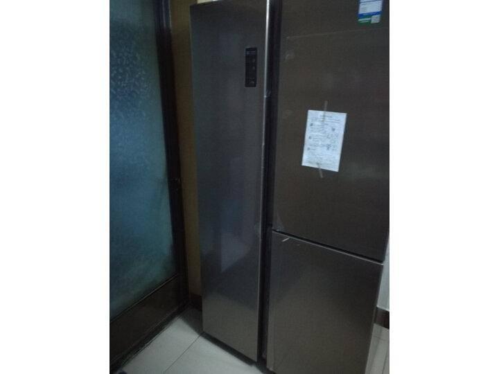 容声(Ronshen) 558升 T型对开三门冰箱BCD-558WD11HPA怎么样?买后一个月,真实曝光优缺点 品牌评测 第8张