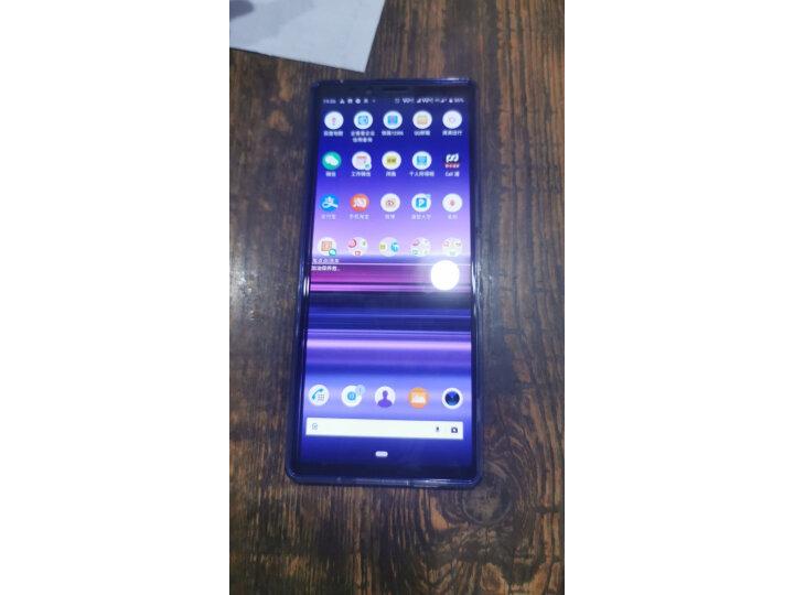 索尼(SONY)Xperia 1高清三摄骁龙855游戏拍照手机怎么样?来说说质量优缺点如何-货源百科88网