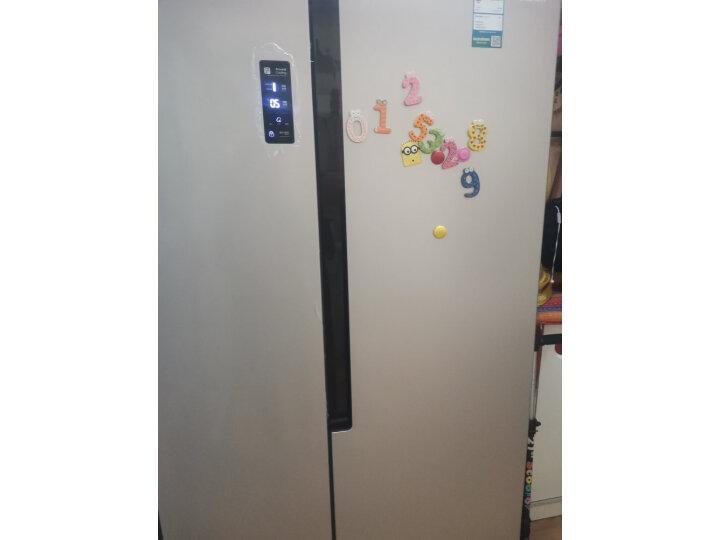 容声(Ronshen)双开门冰箱BCD-589WD11HP怎么样【为什么好】媒体吐槽 品牌评测 第10张