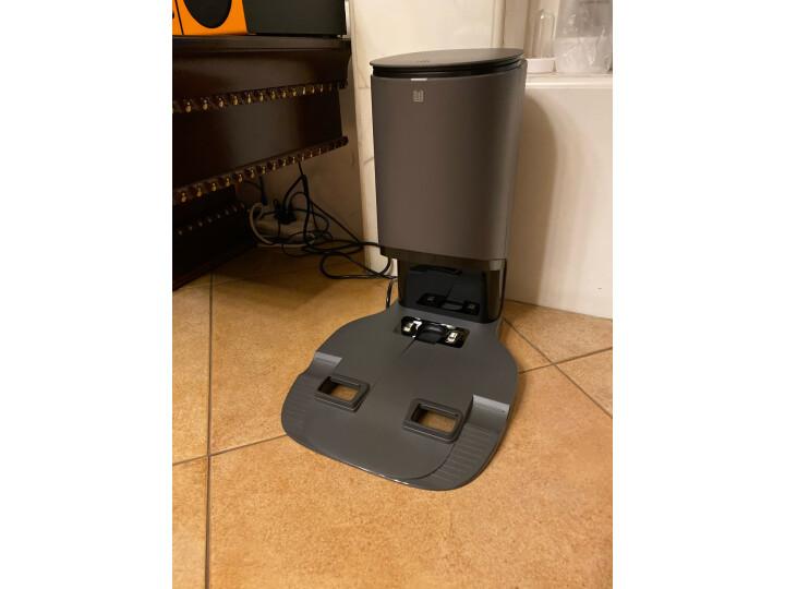 科沃斯 Ecovacs 地宝T8 Power扫地机器人DLX11-27怎么样,最新款的质量差不差呀? 选购攻略 第6张
