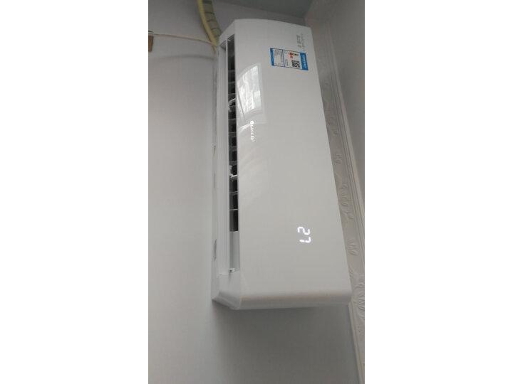 【询底价测评】格力(GREE)1.5匹 云锦壁挂式卧室空调KFR-35GW NhPaB1W怎么样?质量靠谱吗,在线求解 首页 第6张