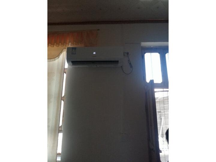 科龙壁挂式空调挂机 KFR-35GW使用评价怎么样啊??优缺点测评揭秘 _经典曝光 众测 第21张