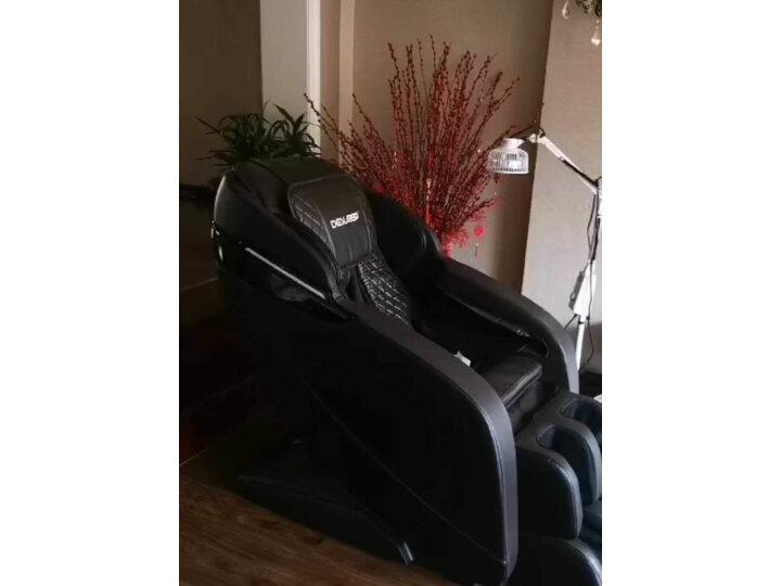美国迪斯按摩椅DE-T100L同DE-T600L比较评测,优缺点大揭秘 艾德评测 第10张