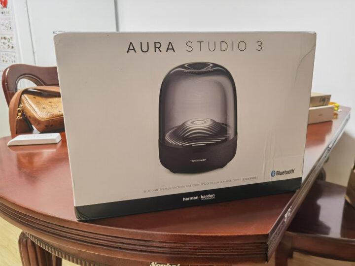 首次:哈曼卡顿Aura Studio3音箱音质评测,内情曝光 数码拆机百科 第12张