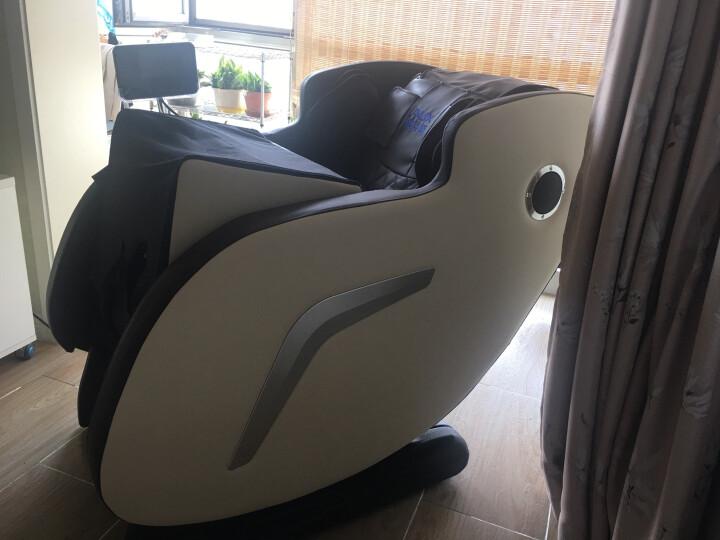 奥克斯(AUX)按摩椅家用好不好,质量到底差不差呢? 好货众测 第1张