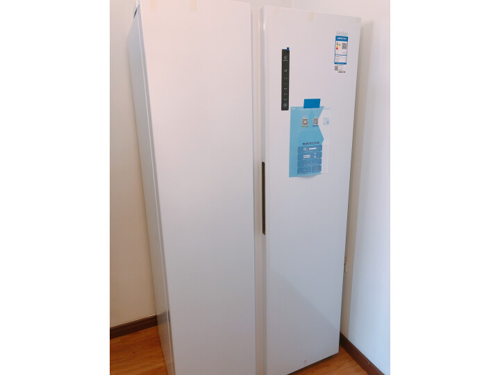 海尔 (Haier) 510升风冷无霜变频双开门对开门冰箱BCD-510WDEM怎么样?为什么反应都说好【内幕详解】 首页 第5张