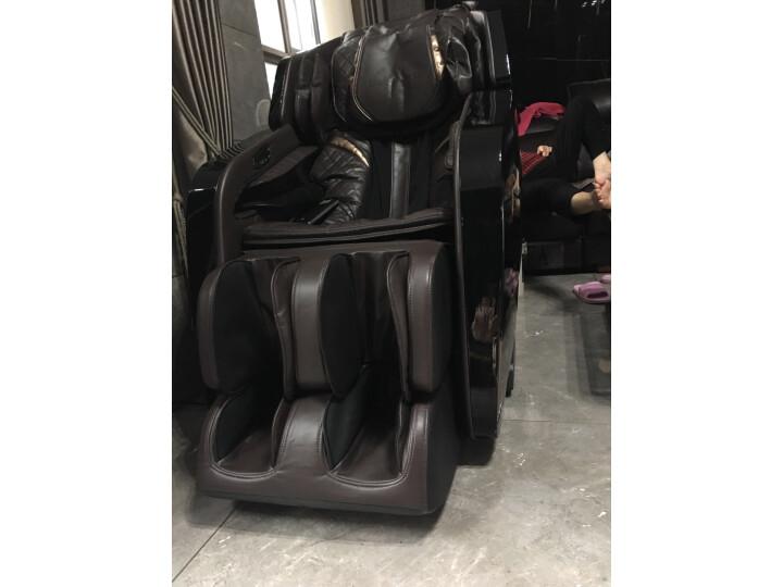 迪斯(Desleep)美国迪斯按摩椅家用DE-T600L怎么样【入手必看】最新优缺点曝光 艾德评测 第7张