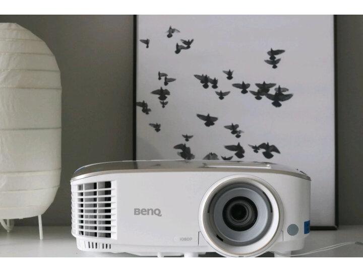 明基(BenQ) i707 智能投影机怎么样,性能同款比较评测揭秘-艾德百科网