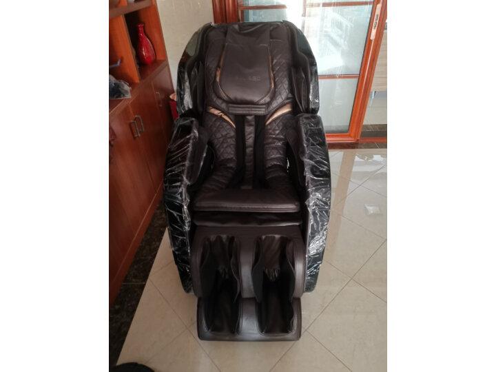 迪斯(Desleep)美国迪斯按摩椅家用DE-T600L怎么样【入手必看】最新优缺点曝光 艾德评测 第12张