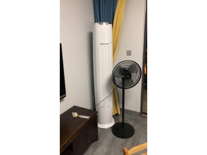【新款独家测评】格力3匹 I享圆柱客厅空调KFR-72LW (72580)FNhAa-A3怎么样【真实大揭秘】质量性能评测必看 好货爆料 第4张