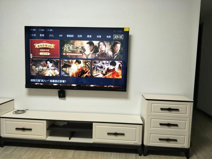 创维(SKYWORTH)65A5 65英寸4K超高清HDR液晶电视怎样【真实评测揭秘】内情揭晓究竟哪个好【对比评测】【好评吐槽】 _经典曝光 好物评测 第15张