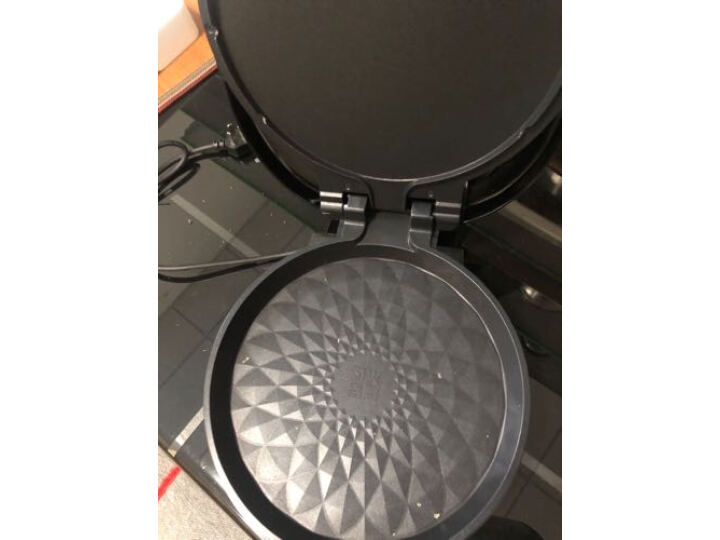 九阳电饼铛家用双面加热多功能烤肉煎烤机JK30-GK121怎么样【同款质量评测】入手必看 值得评测吗 第7张