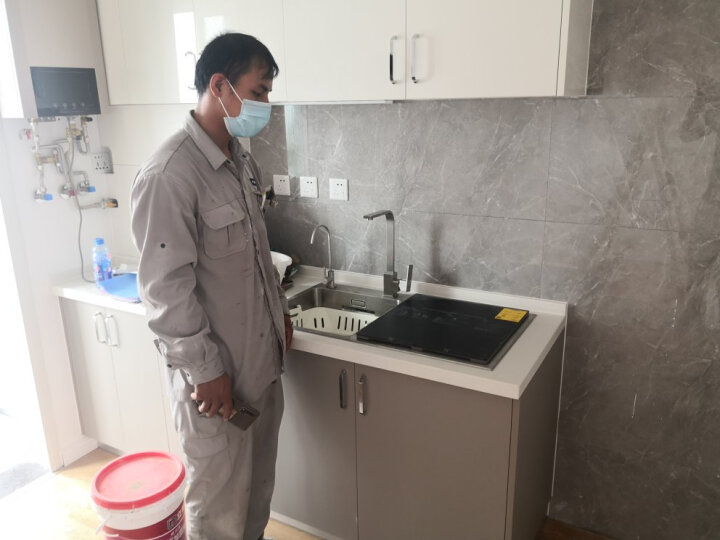 方太水槽洗碗机JPSD2T-C3怎么样真实内幕曝光!小心上当 爆款社区 第5张