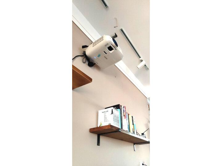 爱普生(EPSON)CH-TW5600 投影机怎么样?好不好,评测内幕详解分享 资讯 第3张