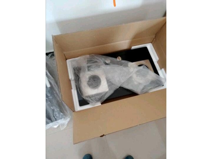 万和 (Vanward)19立方米大吸力抽油烟机J510A+B6-L338XW-20Y+D2怎么样【半个月】使用感受详解 品牌评测 第7张