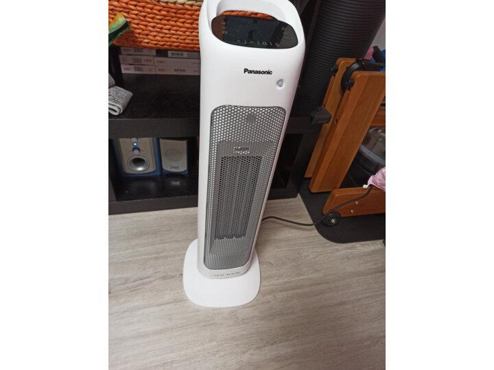 松下(Panasonic)取暖器家用电暖器暖风机空气循环净化器DS-PL2023CW评测如何?质量怎样【猛戳分享】质量内幕详情 _经典曝光 众测 第18张