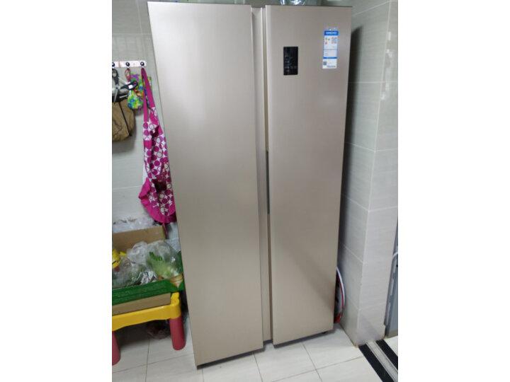 海尔 480升冰箱BCD-480WBPT怎么样_为什么爆款_评价那么高_ 艾德评测 第12张