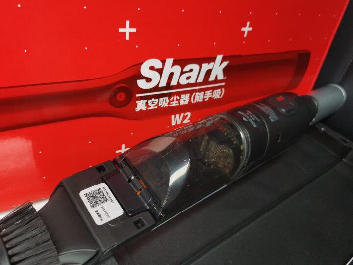 Shark鲨客车载手持吸尘器W9怎么样?有谁用过,质量如何【求推荐】 值得评测吗 第12张