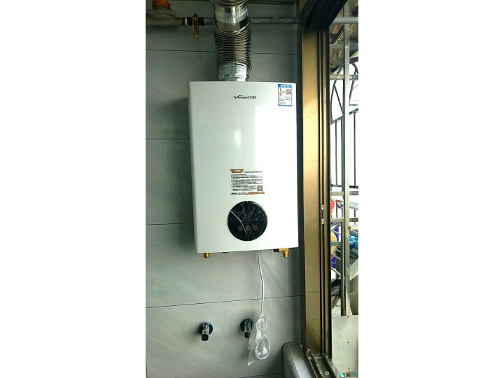 万和12升平衡式智能恒温燃气热水器JSG24-310W12质量好吗,优缺点曝光 好评文章 第11张