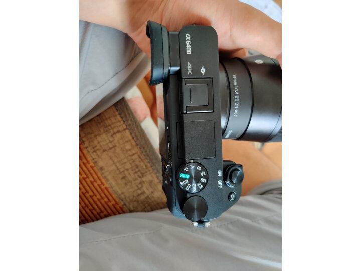 索尼(SONY)Alpha 6400 APS-C微单数码相机Vlog视频优缺点评测【入手必看】最新优缺点曝光 艾德评测 第6张
