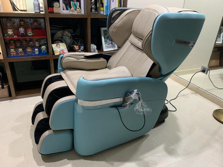 傲胜(OSIM)按摩椅家用全身多功能高端智能按摩 OS-880怎么样?质量优缺点对比评测详解 值得评测吗 第11张