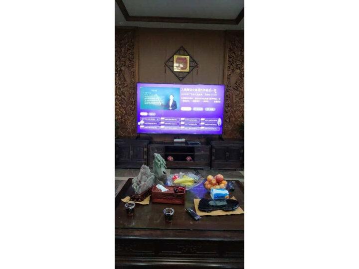 TCL智屏 85Q6 85英寸 巨幕私人影院电视好不好_优缺点区别有啥_ 艾德评测 第6张