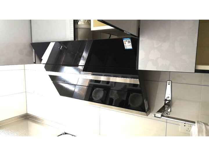 新款独家测评老板(Robam)27A3H+57B2+W771 抽油烟机燃气灶洗碗机套装怎么样?最新网友爆料评价评测感受 首页 第8张