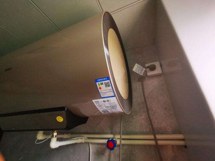 海尔(Haier)80升家用电热水器EC8002-JC7怎么样?为什么反应都说好【内幕详解】 资讯 第12张