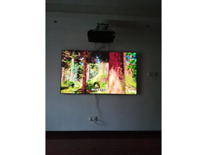 海信(Hisense)80L5D 80英寸激光电视怎么样?买后一个月,真实曝光优缺点 家电百科 第5张