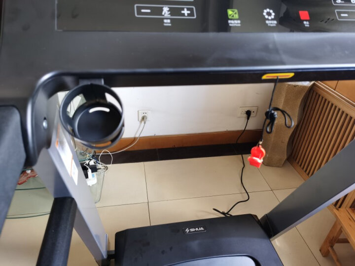 舒华 跑步机家用T3900TI素墨黑测评曝光?大咖统计用户评论,对比评测曝 艾德评测 第10张