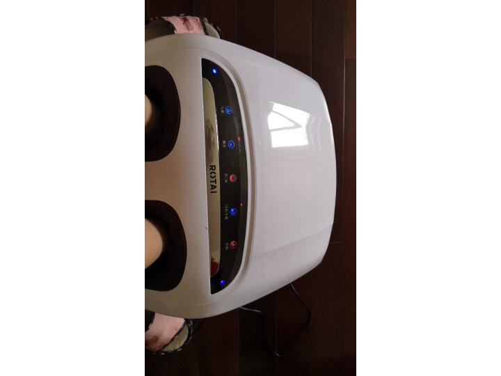 荣泰RONGTAI RT518足疗机腿部按摩器怎么样?亲身使用感受,内幕真实曝光 值得评测吗 第1张
