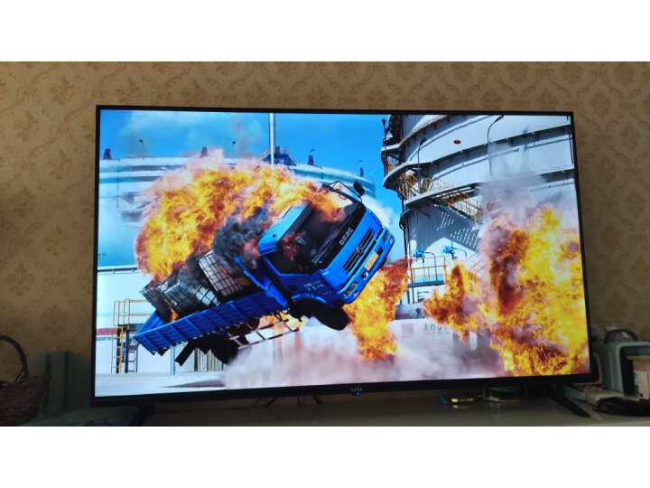 乐视(Letv)超级电视 F55 55英寸全面屏液晶平板电视机怎么样?性能比较分析【内幕详解】 艾德评测 第12张