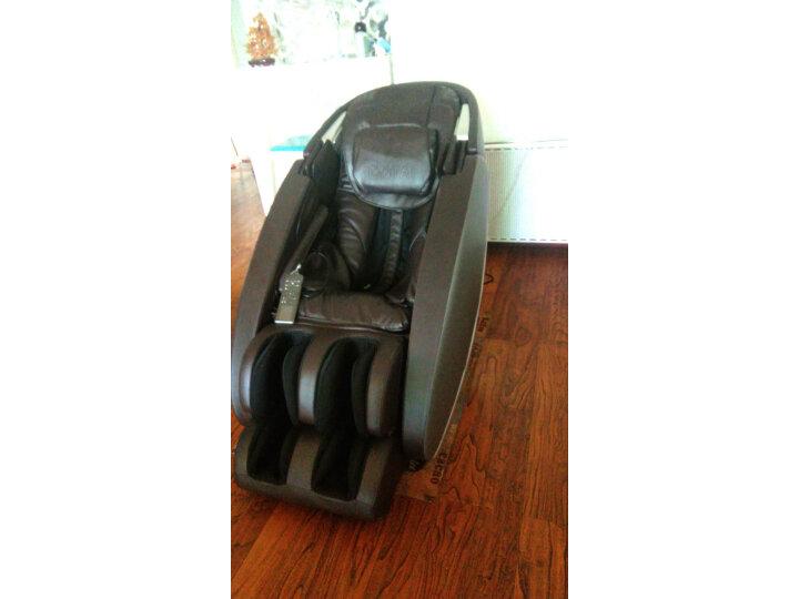 荣泰(ROTAI)按摩椅RT7700星舰椅测评曝光?真实买家评价质量优缺点如何 艾德评测 第9张