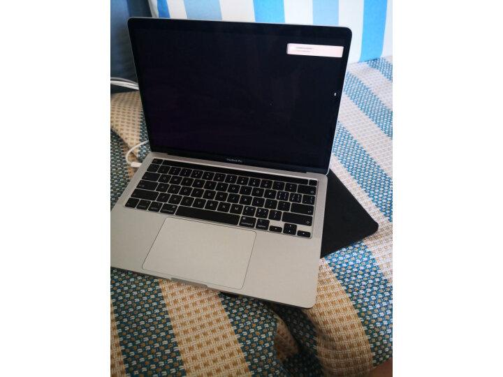 Apple 2020款 MacBook Pro 13.3【带触控栏】质量如何,网上的和实体店一样吗 艾德评测 第12张