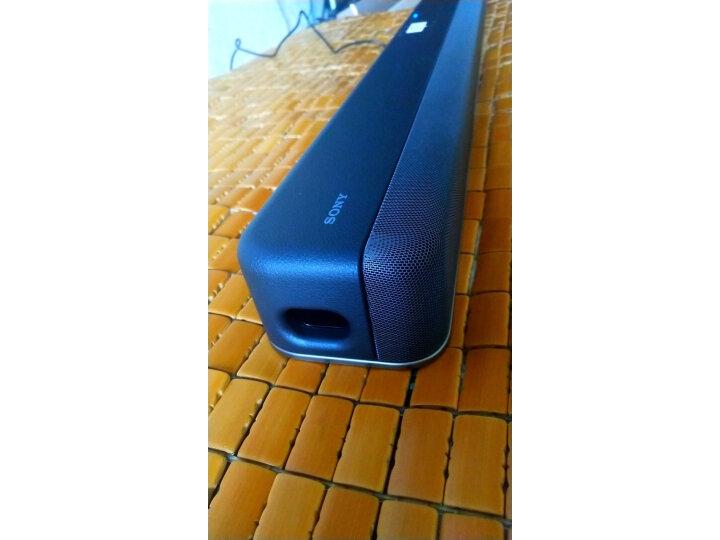 索尼(SONY)HT-X8500紧凑型回音壁质量到底差不差?详情评测 艾德评测 第7张