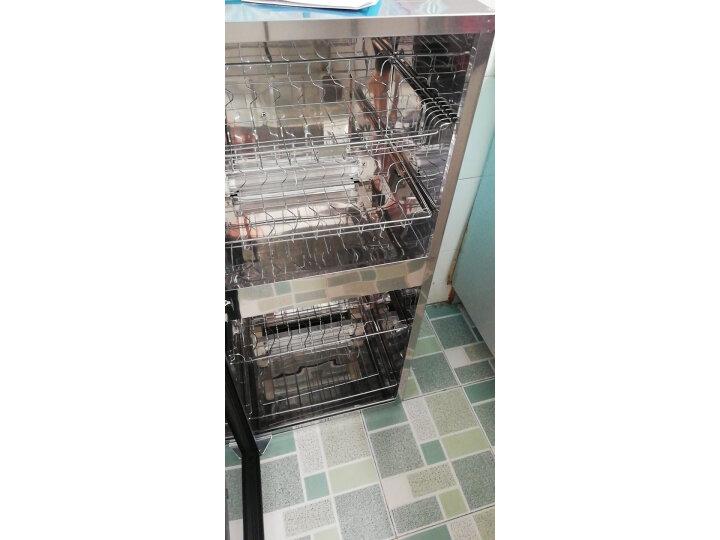 苏泊尔(SUPOR)消毒柜家用立式消毒碗柜100L RLP100G-L07怎么样?有谁用过,质量如何【求推荐】 好货爆料 第6张