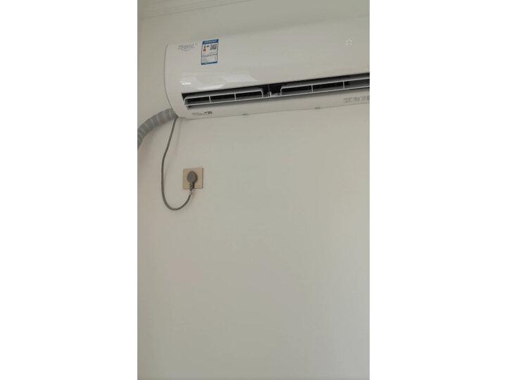 海尔(Haier)1.5匹 新能效变频壁挂式卧室空调挂机KFR-35GW 83@U1-Ge怎么样【为什么好】媒体吐槽 艾德评测 第12张