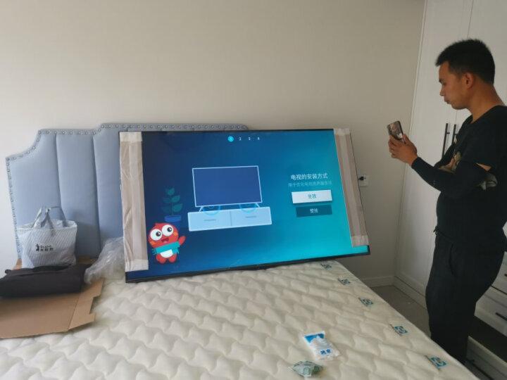 【同款测评分享】海信(Hisense) HZ65E3D-PRO 65英寸全面屏电视怎么样?用过的朋友来说说使用感受 首页 第12张