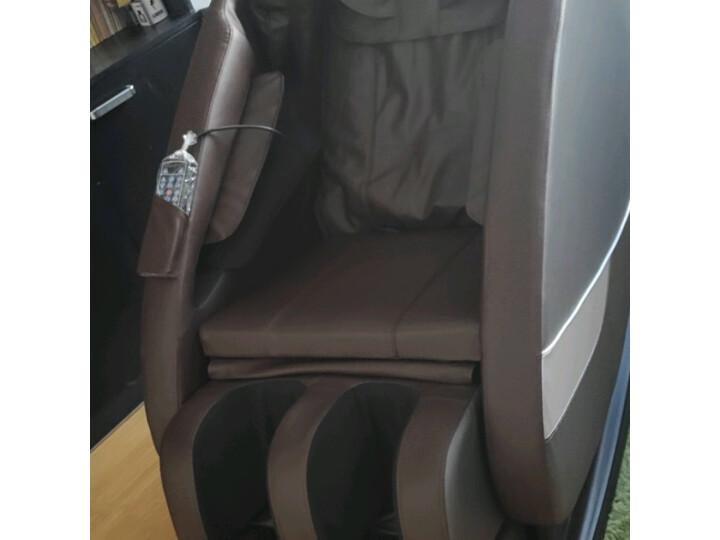 乐尔康(Le er kang)按摩椅家用LEK-988-7测评曝光?来说说质量优缺点如何 值得评测吗 第11张