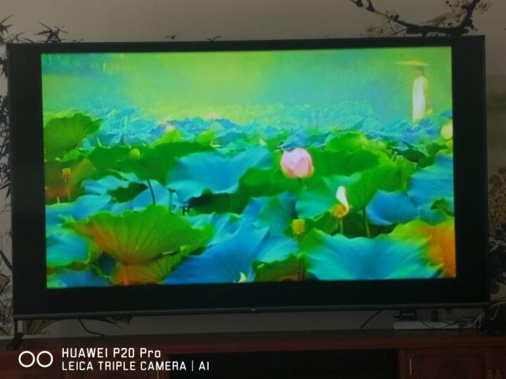 TCL智屏 85Q6 85英寸 巨幕私人影院电视好不好_优缺点区别有啥_ 艾德评测 第10张