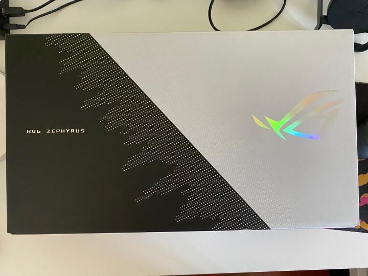 ROG幻14 轻薄商务办公设计师14英寸2K屏游戏笔记本内幕评测,有图有真相 艾德评测 第11张