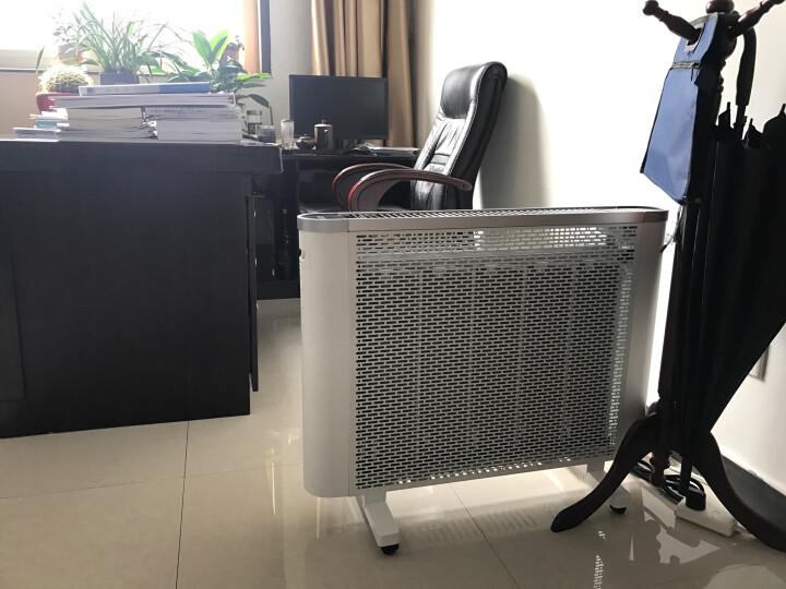 格力(GREE)取暖器电暖器电暖气家用NDYQ-X6025B评测如何?质量怎样?多少人不看这里都会被忽悠了啊 _经典曝光 众测 第9张