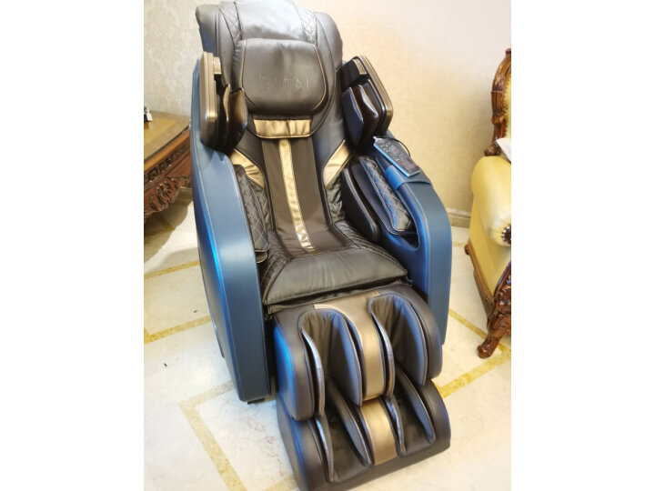 荣泰(ROTAI)按摩椅RT6910S质量如何_亲身使用体验内幕详解 艾德评测 第6张