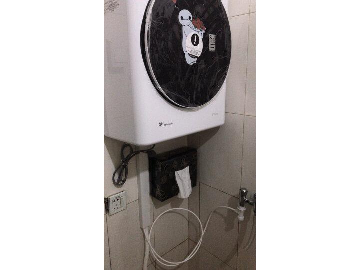 小天鹅 (LittleSwan)迷你儿童婴儿壁挂洗衣机TG30MINI3怎么样?真实买家评价质量优缺点如何 值得评测吗 第10张