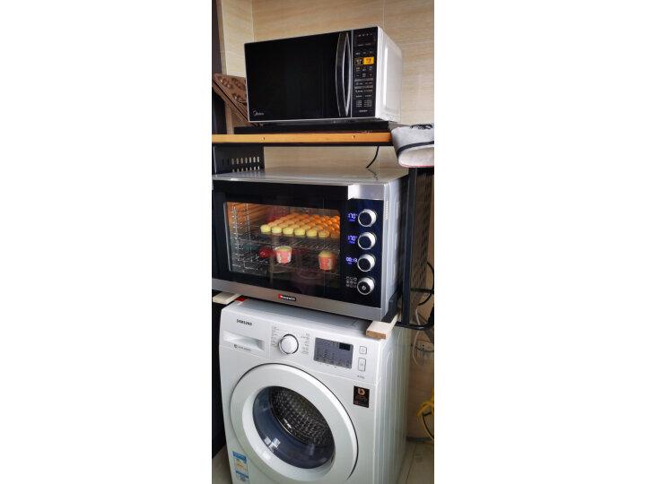海氏 风炉电烤箱S80质量合格吗?内幕求解曝光 电器拆机百科 第8张