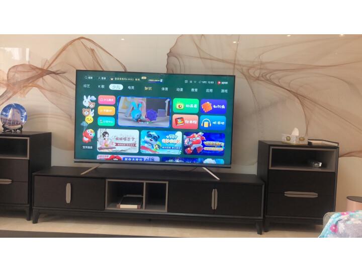 海信 VIDAA 65V3A 65英寸 4K超高清 超薄金属全面屏 海信电视怎么样?内幕评测,有图有真相  - 艾德评测 第4张