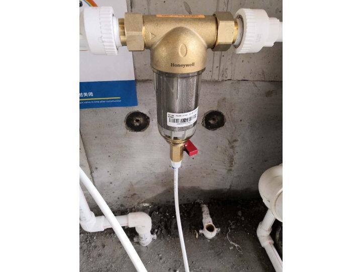 霍尼韦尔(Honeywell)净水器怎么样_霍尼韦尔健康电器旗舰店 艾德评测 第11张