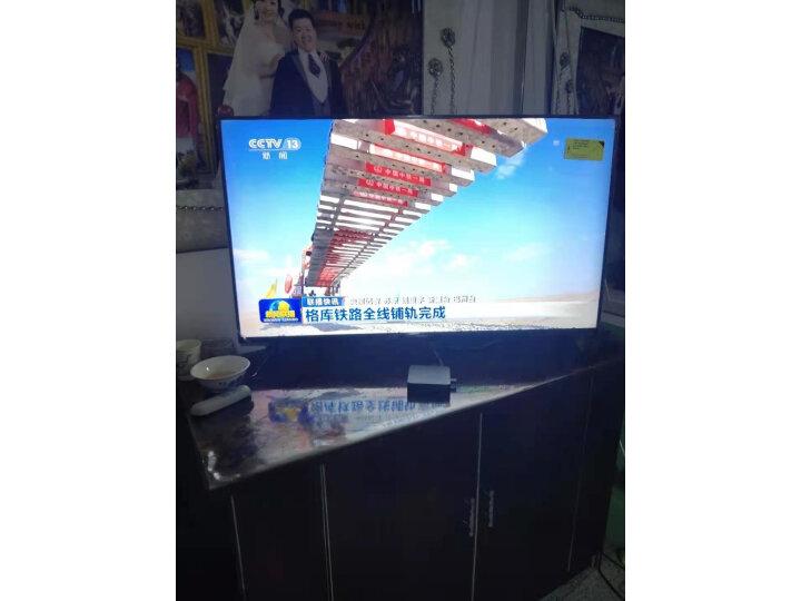 海尔 (Haier) 43R3 43英LED液晶电视2+16G新款优缺点怎么样【媒体评测】优缺点最新详解 _经典曝光 众测 第7张